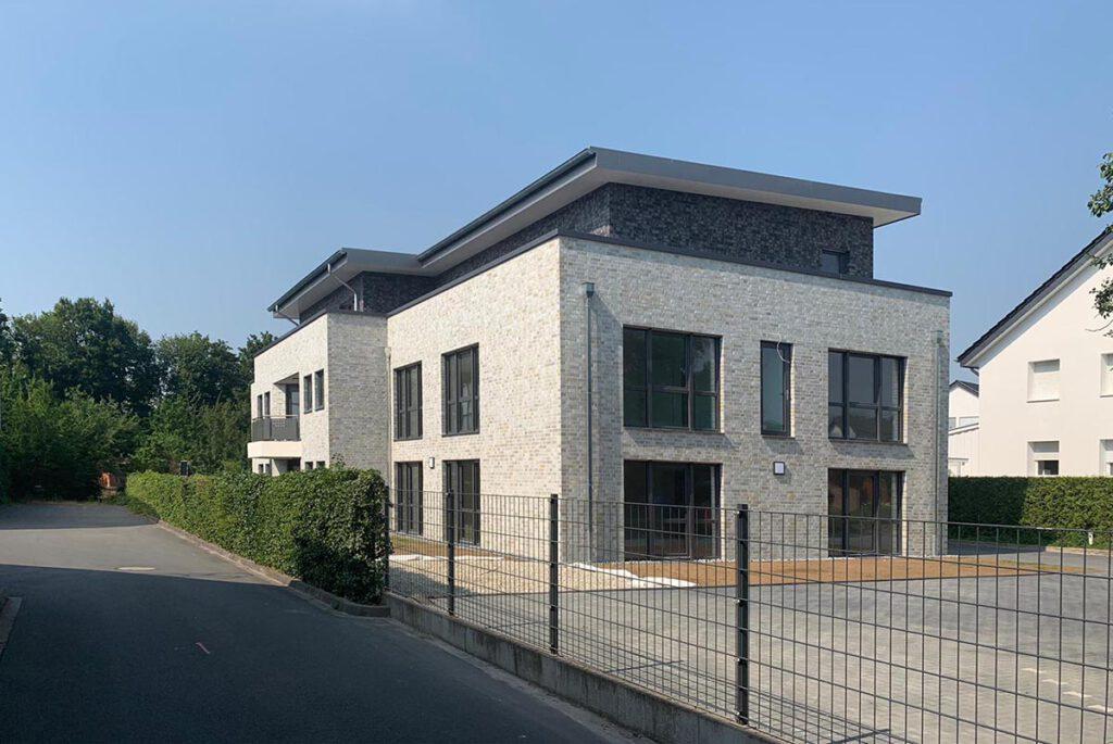 Seniorenwohnheim Villa Sonnenschein